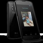 Google presenta el Nexus 4 y Nexus 10 con Android 4.2