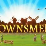 Juegos android de la semana: Townsmen, An assassin in Orlando y X-Runner