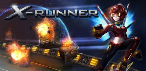 x-runner