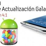 Actualizar Samsung Galaxy S3 de Claro a Android 4.1 Jelly Bean