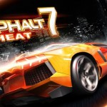 Asphalt 7 Heat Gratis para iPhone e iPad