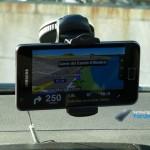 Activar y configurar GPS en Samsung Galaxy S2