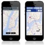 Mapas para iPhone – iPad: Nokia Here