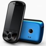 Configurar Huawei Ideos
