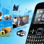 Aplicaciones y juegos para celular Lanix X20