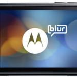 Cómo configurar Motoblur y una cuenta de email