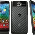 Precio del Motorola Razr i en Argentina