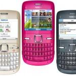 Ingresar a Youtube por Wi-Fi en el Nokia C3