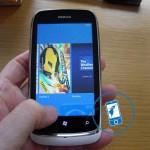 Cómo usar multitarea en Nokia Lumia