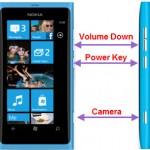 Resetear Nokia Lumia