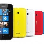 Fondos y temas para Nokia Lumia