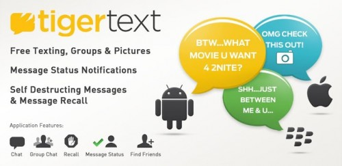 tiger-text