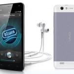 """Vivo X1: El nuevo smartphone """"más delgado"""" del mundo"""
