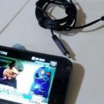 Samsung Galaxy Y TV con Movistar Argentina