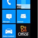Configurar y activar bluetooth en Nokia Lumia
