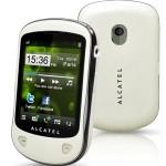Resetear celular Alcatel OT-710