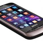 Lanix S100, características y precio TELCEL