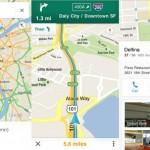 Descargar Google Maps para iOS gratis
