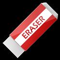 history eraser para android