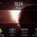 apps de Navidad para Blackberry