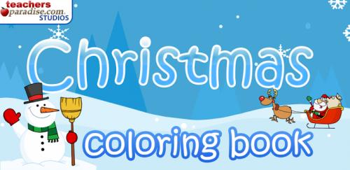 libro-para-colorear-de-navidad