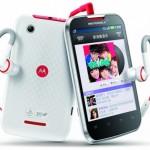 Motorola Motosmart Mix Memoria Llena
