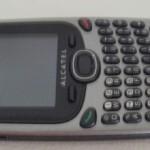 Métodos para liberar por código celulares Alcatel