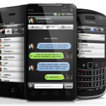 Descargar LiveProfile para BlackBerry, iPhone, Android