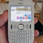 Cómo restablecer la configuración original del Nokia Asha 201