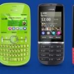 Cómo desactivar el consumo de datos de Internet en Nokia Asha