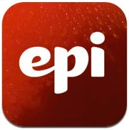 epicurious-icon
