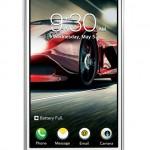 Nuevos LG Optimus F5 y F7