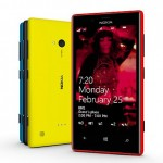 Nuevos Nokia Lumia 720 y Lumia 520, con Windows Phone 8