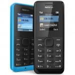 Nokia 105 características y precio