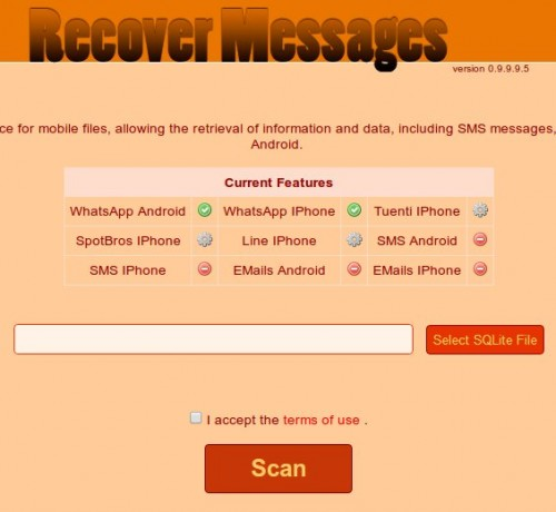 recover-messages