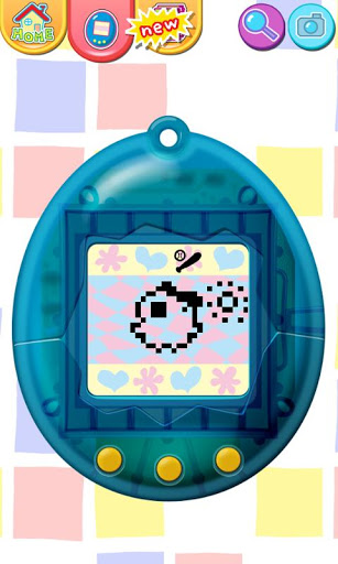 tamagotchi para android