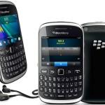 Blackberry 9320, características y precio en Argentina
