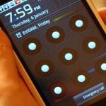 Desbloquear contraseña de un celular Android
