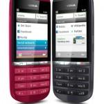 Solucionar problemas y resetear el Nokia Asha 300