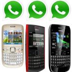 Bloquear y desbloquear contactos en WhatsApp para Nokia