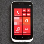 Como resetear el Nokia Lumia 822