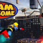 Team Awesome: Un juego en 3D de super héroes para android
