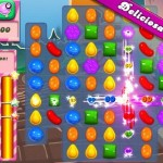 Descargar e instalar APK de candy crush saga