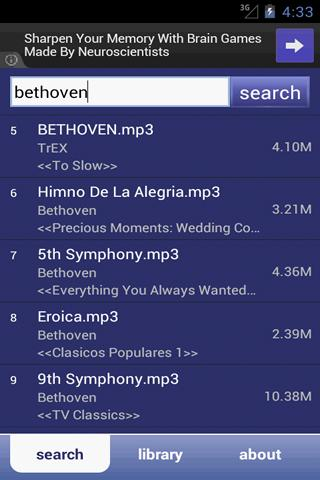 musica-android