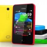 Características y precio del nuevo Nokia Asha 501
