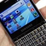 Como resetear el Samsung Galaxy Pro