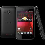 HTC Desire 200, características y precio