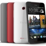 Caracteristicas del HTC Butterfly S