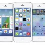 Todas las características del nuevo iOS7