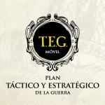 EL juego T.E.G para iPad y pronto para Android